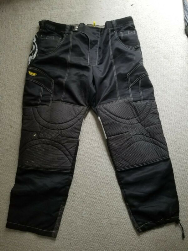 Vintage JT Paintball Pants / Size 44 / Used / See Photos / Make Offer Option On!