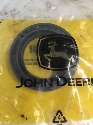 M801962 Genuine John Deere  Seal M801962 Fits Jd 955 Compact Utility Tractor