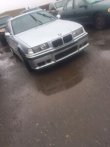 SAFETIED 96 BMW 328i