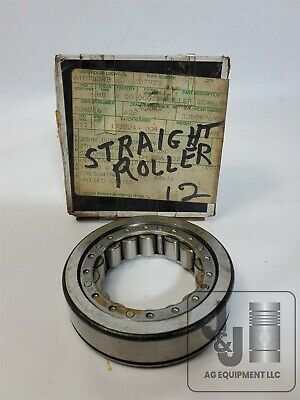 Genuine John Deere Cylindrical Roller Bearing Jd7973 4230 4430 6030 Tractor