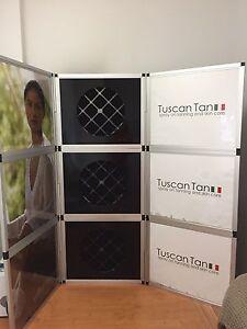 Tuscan Tan Body Spray Tanning Machine (Professional) Highett Bayside Area Preview