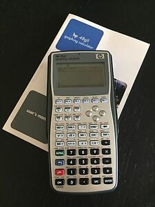 HP48II Graphing Calculator Roleystone Armadale Area Preview