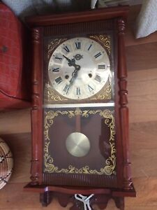 grandfather clock | Antiques, Art & Collectables | Gumtree Australia