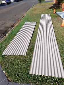 Roofing iron/ corro new Banyo Brisbane North East Preview
