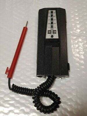 Amprobe Voltprobe Acdc Voltage Power Circuit Tester - Working - Vintage 1967
