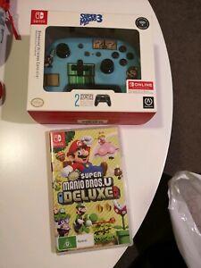 Nintendo Switch Games (Each)