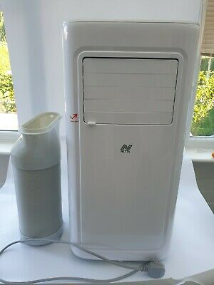 Netta Portable Air Conditioning Compressor Dehumidifier - 880W