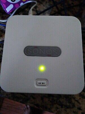 Sonos BR100 Multi-Room Music System Zonebridge Bridge