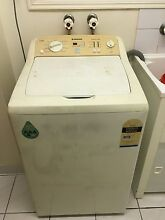Simpson washing machine Bentley Park Cairns City Preview