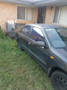 1998 Nissan pulsar   Goonellabah Lismore Area Preview