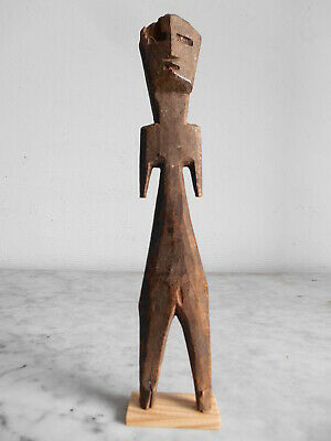 Figure Aklama Adan Adangbe People Ewe 26cm Art Tribale Primitive Colonial