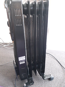 Kambrook oil heater Liverpool Liverpool Area Preview