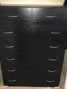 Chest of drawers Bligh Park Hawkesbury Area Preview