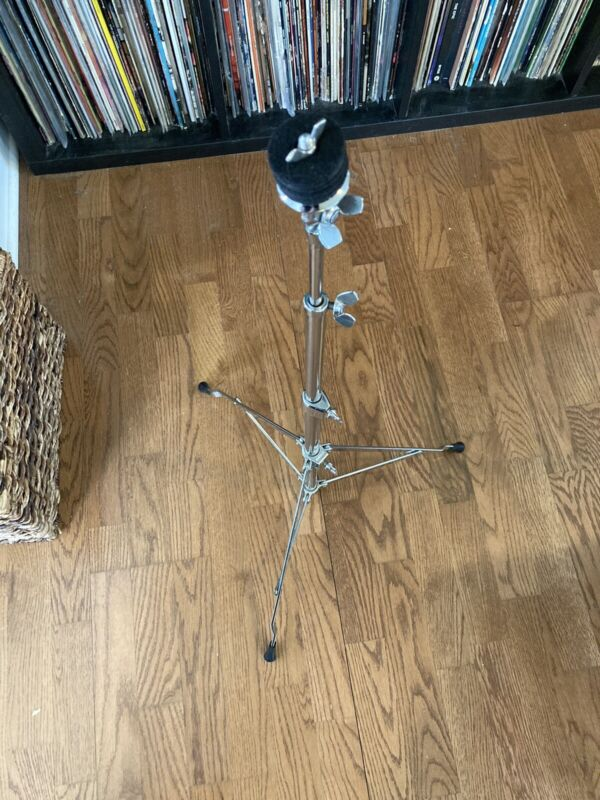 Ludwig Vintage Tripod Cymbal Stand - Amazing Condition Late 1960s