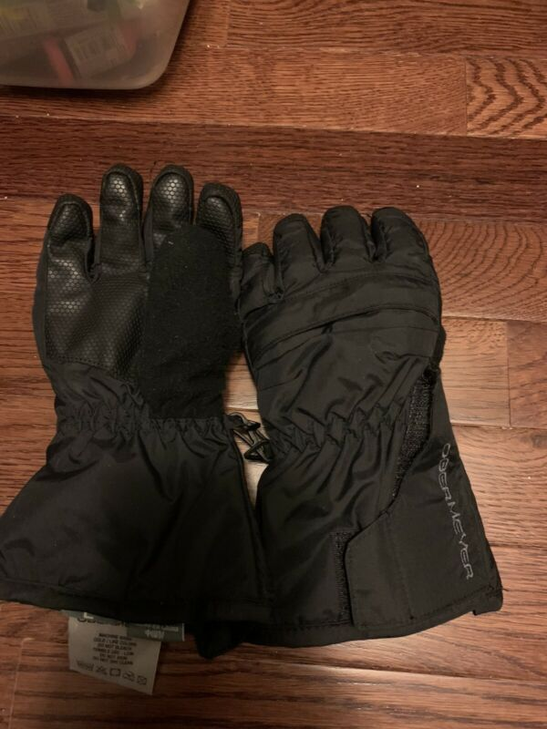 obermeyer gloves