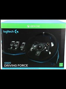 G920 gaming race wheel shifter and peddles