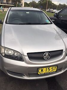 2006 Holden Commodore Sedan Frenchs Forest Warringah Area Preview