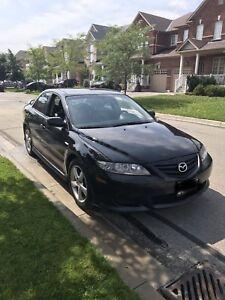 2004 Mazda 6 GT