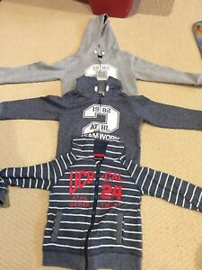 Boys outwears size 5-6