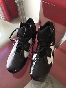 Chaussures soccer under armour