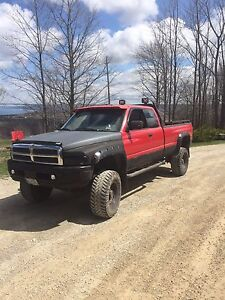 97 dodge 2500 try your trade