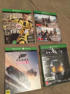 Xbox one game downloads