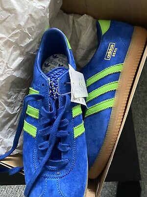 Adidas Bern Size 8.5 2014 Brand New With Tags.      Not London Dublin Malmo.