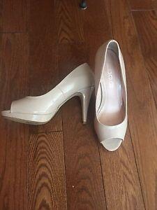 """3"""" High Heels"""