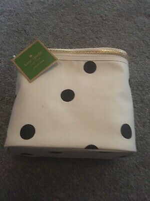 Kate Spade New York Deco Spot Lunch Tote Bag New