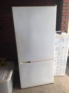 Fridge and Freezer - Fisher and Paykel Grange Charles Sturt Area Preview