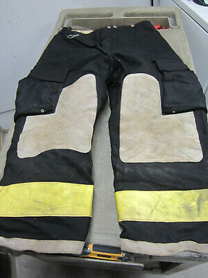 Size 34 26 Globe Fire Fighter Turnout Pants Womens Vgc