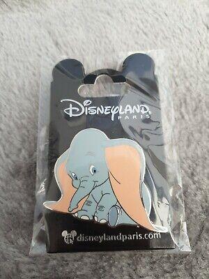 Disneyland Paris Pin Dumbo OE
