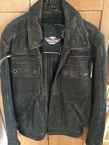 Harley Davidson men's medium jacket
