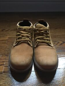 Timberland shoes (Never Worn)