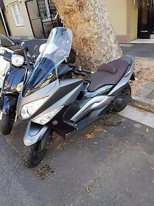 Tmax 500  11 months rego, low kms Potts Point Inner Sydney Preview