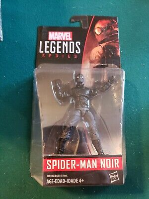 Marvel Universe 3.75 Spider-man Noir Legends Series