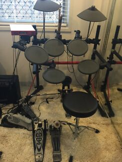 Yamaha DTXPRESSII electronic drum kit SOLD PENDING PICKUP Peregian Beach Noosa Area Preview