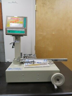 Ako Torque Specialties Torque Wrench Calibration System Tds 300 Ftlb Bench Top