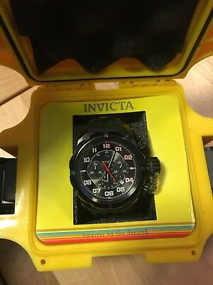 Invicta Russian diver mens watch