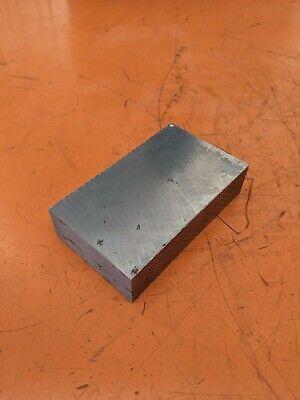 A-2 Tool Steel Flat Bar 1 X 2.5 X 4.25 1 X 2-12 X 4-14