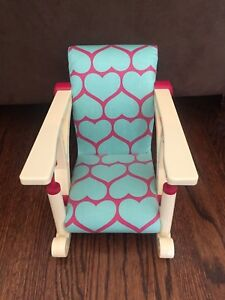 OG Doll High Chair and Tray