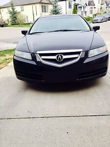 2006 Acura TL TECH PACKAGE