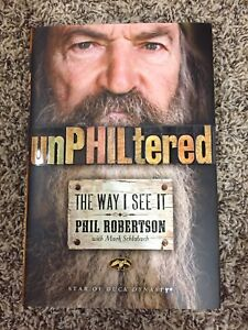 unPHILtered Duck Dynasty