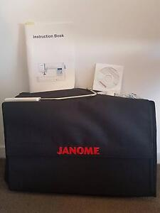 Janome Skyline S5 Sewing Machine - Great Saving for As New Buyer Manly Brisbane South East Preview