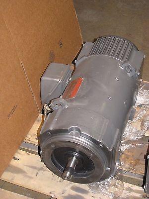 Refurbished General Electric 5 HP Kinamatic DC Motor - Model # 5CD154ZC803B814