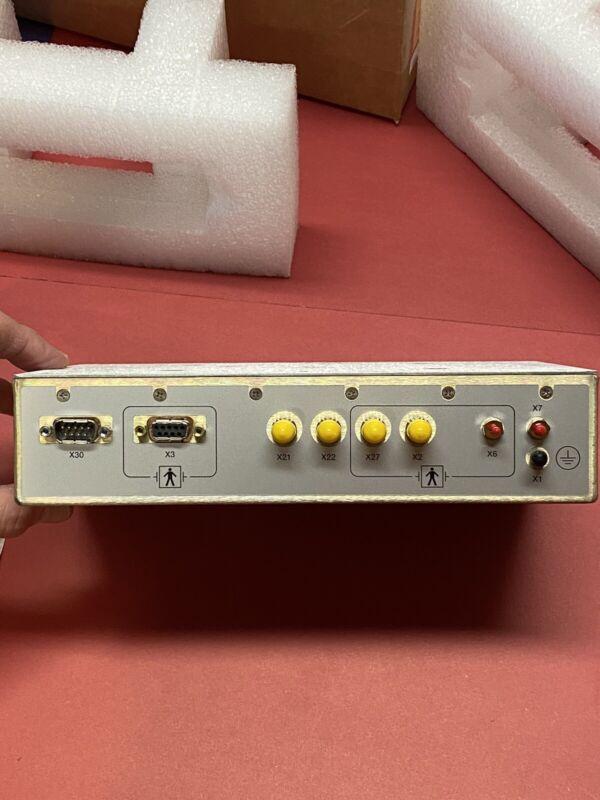 NEW BTU Basic Triggering Unit 452213224562, Philips MRI Achieva, ECG, VCG