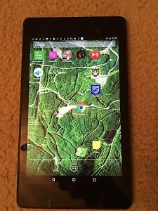 Google Asus Nexus 7 Tablet 16GB