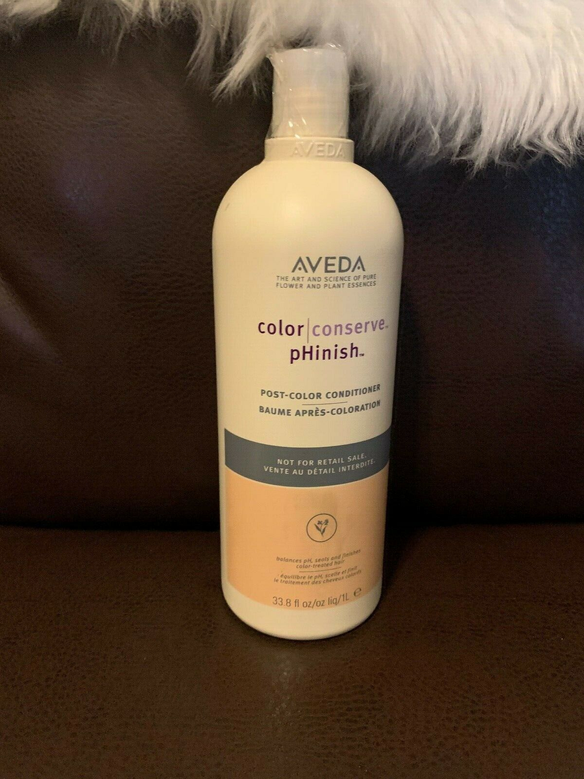 Aveda Color Conserve PHinish Post Color Conditioner 33.8 oz
