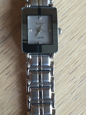 Rado Jubile Ladies Watch, in good working condition