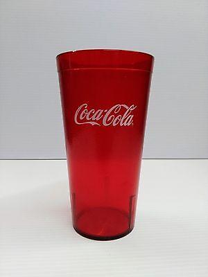 Coca-Cola 20oz Red Tumbler Cup - BRAND NEW